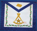 Scottish Rite  14th Degree apron