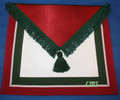 Royal Order of Scotland  Member Apron