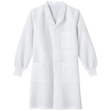 "Meta 40"" Unisex Fluid Resistant Labcoat, size:XS-3XL"