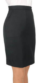 Above Knee Basic Skirt, size 2-28 (More Colors)