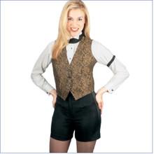 Women's Tuxedo Short, size:2-20