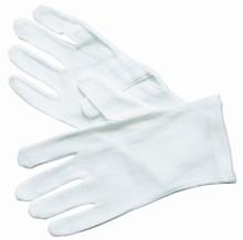White Cotton Glove (6 pairs)