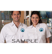 Embroider My Logo (# of items:1 to 30)