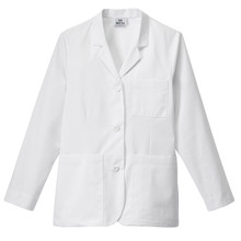 "28"" Meta Women's iPad Consultation Lab Coat (0-20,40-48,Tall 8-20)"