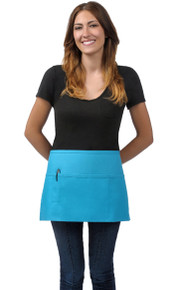 Daystar 100PD 3 Pocket w/Pencil Divide Waist Apron