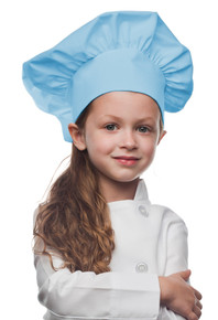 Daystar 850 Child Chef Hat