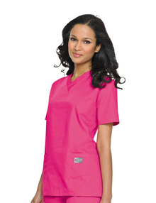 Scrub Zone 70221 Women's V-Neck Top