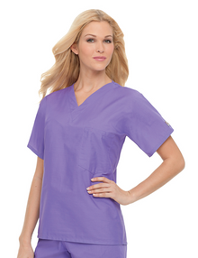 Scrub Zone 71221 Unisex Top