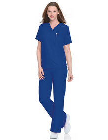 Scrub Zone Unisex Pant (Reg,Short,Tall)