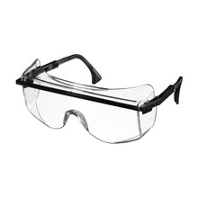 Protective Over-Glasses Eyewear