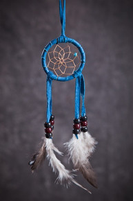 "Hand Made Dream Catcher 2"" x 7"""