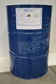 99.7% USP Kosher NonGMO Palm Glycerin ($0.75/lb 55 gallons 570# net) ISO cGMP