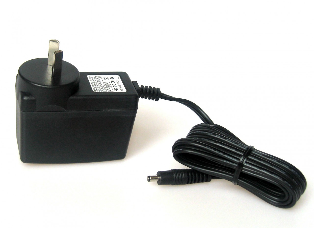International Adapters For PowerEx MH-C401FS / MH-C490F  Australia / New Zealand Style Powercord