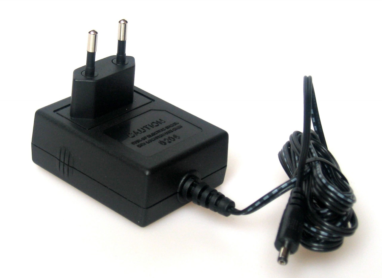 International Adapters for PowerEx MH-C401FS / MH-C490F, European Style Powercord