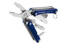 Leatherman Squirt PS4 Mini Multi-Tool