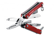 Leatherman Squirt ES4 Mini Multi-Tool