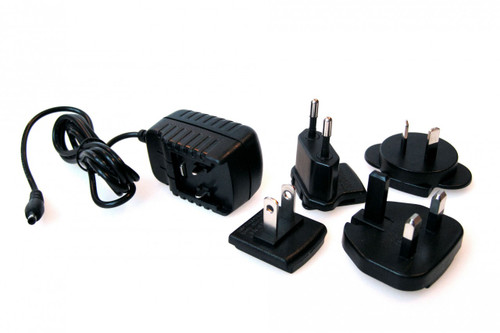 Solio Wall Adapter Kit