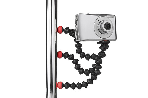 JOBY Gorillapod Magnetic Flexible Tripod