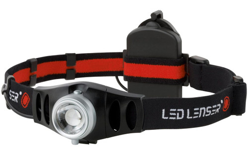 LED Lenser H7R Headlamp (Rechargeable)
