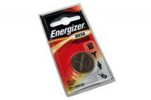 Energizer CR2032 Lithium Battery