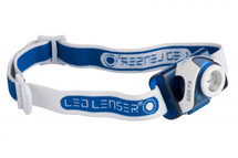 LED Lenser SEO7R Headlamp (Rechargeable)