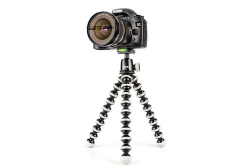 Joby Gorillapod SLR-Zoom w/ Ballhead (*camera not included)