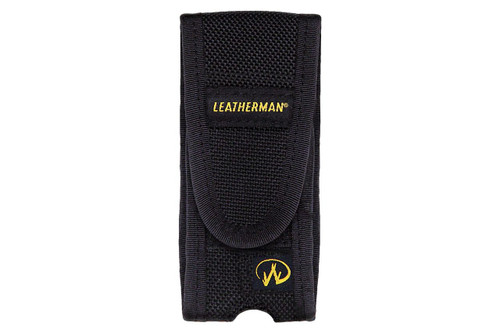 "Leatherman 4"" Nylon Sheath"