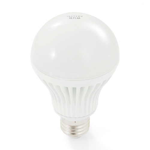 Insteon Networked Dimmable 8 Watt LED Bulb (60W)