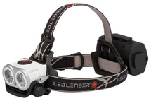 Lenser XEO 19R Headlamp, White