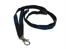 Photon Neck Lanyard