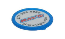 Replacement Battery Cover - Rav'n Party Light