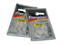 Energizer CR1216 Lithium Batteries (CR-1216)