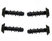 Front Parking Light Lens Assembly Screw Set Cherokee & Comanche 1984-1996