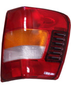2002-2004 MOPAR BRAND GRAND CHEROKEE TAIL LAMP