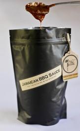 The Ja Joint's Jamaican BBQ Sauce