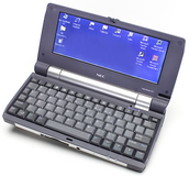 NEC Mobilepro 900 Handheld PC