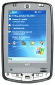HP iPaq hx2110 Pocket PC - Windows Mobile 5.0