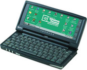 HP Jornada 720 Handheld PC