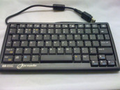 HP Jornada External Keyboard for HP Handheld PCs