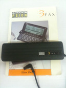 Psion 3Fax Modem For Psion 3a 512K Series Palmtop PCs