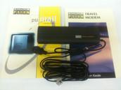 Psion Travel Modem For Psion 3c Palmtop PC