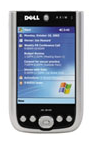 Dell Axim X51 Advanced Pocket PC 520MHz Windows Mobile 5