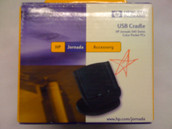 HP USB Cradle for HP Jornada 540 Series Color Pocket PCs