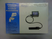 Margi Presenter-To-Go Memory Stick for Sony Clie Handheld PC