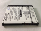 Replacement Battery For HP iPaq hx2000 & rx3000 Series Pocket PC
