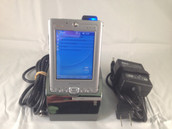 Dell Axim x30 Advanced Pocket PC 624MHz WiFi & Bluetooth