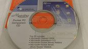 Audiovox Maestro Pocket PC Companion CD