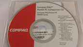 Compaq iPAQ Pocket PC Companion CD for Compaq iPAQ H3900 Series