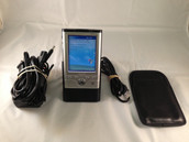 Toshiba e740 Pocket PC with WiFi - PA3190U-1ETC