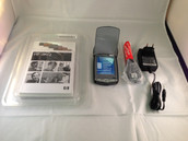 HP iPaq hx2190 French OS Windows Mobile 5